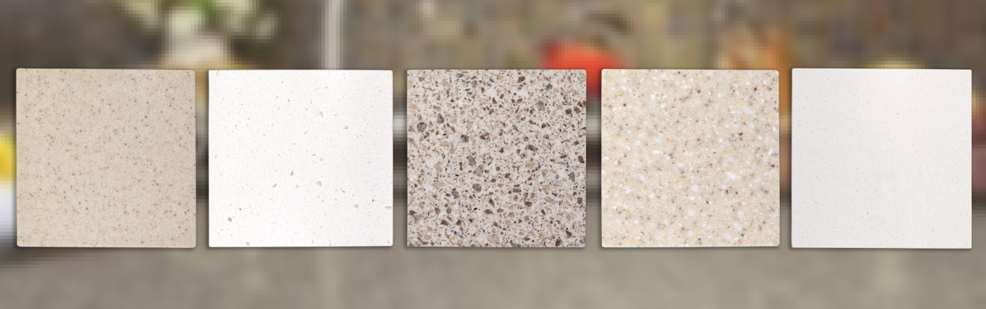 Covossi Solid Surface Countertops Are Ideal In Commercial And Residential  Environments. This Exceptionally Durable Material Stands Up To Daily Wear  And Tear ...